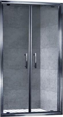 Душевая дверь в нишу Esbano ES-100-2DV
