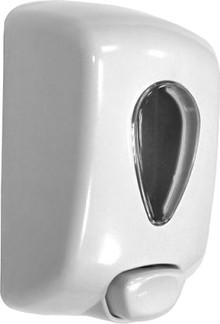 Диспенсер для мыла Nofer Classic 03036.W