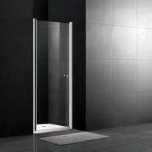 Душевая дверь в нишу Gemy New Rockcoco S03190B 90 см