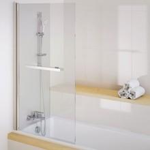 Шторка на ванну Excellent Actima 900 73 см