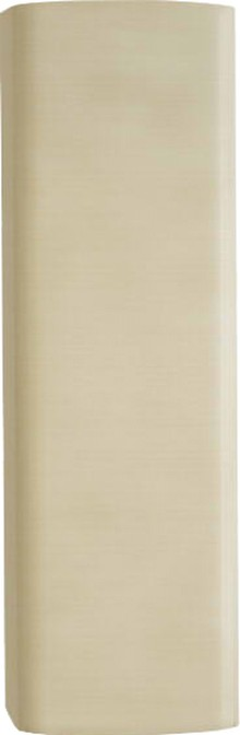 Шкаф-пенал Velvex Iva 110 подвесной, светлый лен