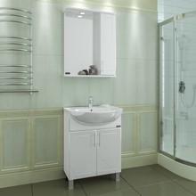 Мебель для ванной СанТа Дублин 60