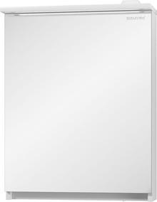 Зеркало-шкаф Edelform Amata 60 с подсветкой