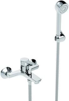 Смеситель La Torre Newpro 42020.CR для ванны с душем