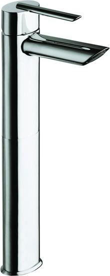 Смеситель La Torre Ovaline 26501TC.CR для раковины