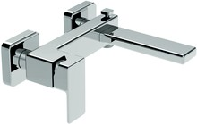 Смеситель La Torre Profili 45020S.CR для ванны с душем