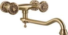 Смеситель Bronze de Luxe 10115 для раковины