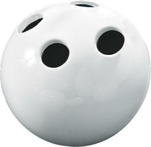 Стакан Ridder Bowl 22240201 для зубных щеток, белый