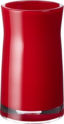 Стакан Ridder Disco 2103106 красный
