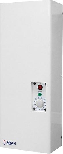 Электрический котел Эван С2 9 (9 кВт)