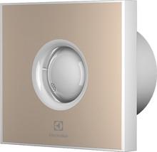 Вытяжной вентилятор Electrolux Rainbow EAFR-100T с таймером, beige