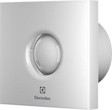 Вытяжной вентилятор Electrolux Rainbow EAFR-100T с таймером, white