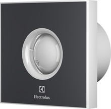 Вытяжной вентилятор Electrolux Rainbow EAFR-100 dark