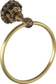 Полотенцедержатель Bronze de Luxe K25004