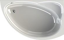 Акриловая ванна Radomir Vannesa Модерна 160x100 R