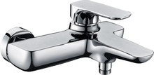 Смеситель Berholm Larsen LARSB00B02 для ванны с душем