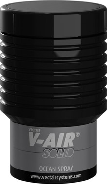 Освежитель воздуха Aroterra V-Air solid морской бриз