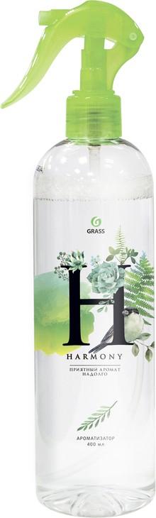 Освежитель воздуха Grass Harmony
