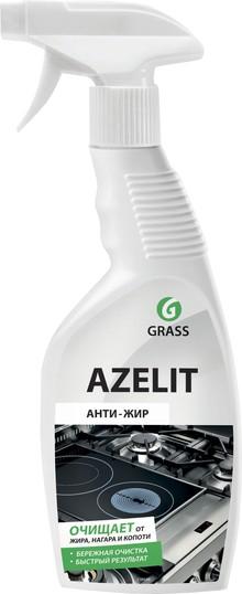 Средство для обезжиривания Grass Azelit 600 мл
