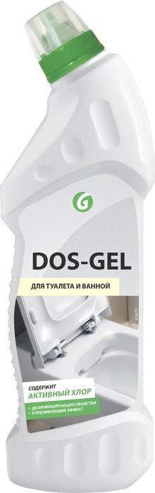 Дезинфицирующее средство Grass Dos Gel 750 мл