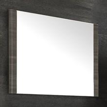 Зеркало Style Line Лотос 80 шелк зебрано
