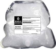 Жидкое мыло Binele Абсолюсепт BD52XA гель-антисептик (Блок: 2 картриджа по 1 л) без помпы