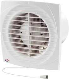 Вытяжной вентилятор Vents 125 ДВ
