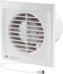 Вытяжной вентилятор Vents 125 СВ