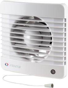 Вытяжной вентилятор Vents 100 МВ турбо