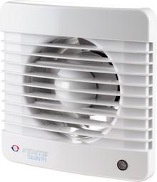 Вытяжной вентилятор Vents 100 Силента-М
