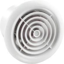 Вытяжной вентилятор Vents 125 ПФ