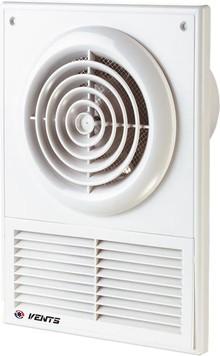 Вытяжной вентилятор Vents 125 Ф