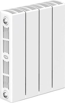 Радиатор биметаллический Rifar SUPReMO 350 4 секции