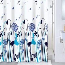Штора для ванной Milardo Summer Midday