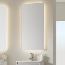 Зеркало Sanvit Кубэ 50