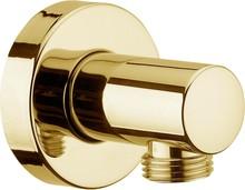 Шланговое подключение Webert Comfort AC0344010 золото