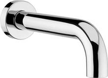 Излив Webert Elio AC0371015 для ванны, хром