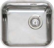Мойка кухонная Reginox Colorado L18 4035 LUX OKG сталь