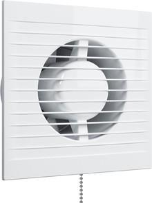 Вытяжной вентилятор Era E 100 C -02