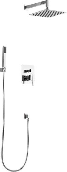Душевой комплект RGW Shower Panels SP-53 С ВНУТРЕННЕЙ ЧАСТЬЮ