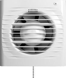 Вытяжной вентилятор Era Era 4S-02
