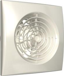 Вытяжной вентилятор Diciti Aura 4 ivory