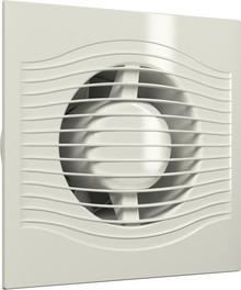 Вытяжной вентилятор Diciti Slim 4 ivory