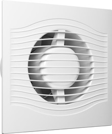Вытяжной вентилятор Diciti Slim 4C