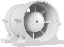 Вытяжной вентилятор Diciti Pro 4