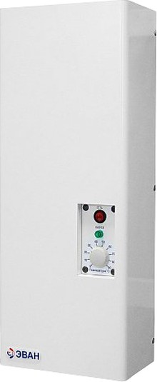 Электрический котел Эван С2 6 (6 кВт)