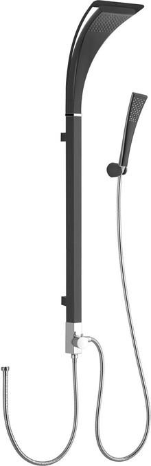 Душевая стойка Gllon GL-SL099B