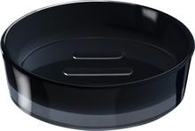 Мыльница Ridder Disco 2103310 черная