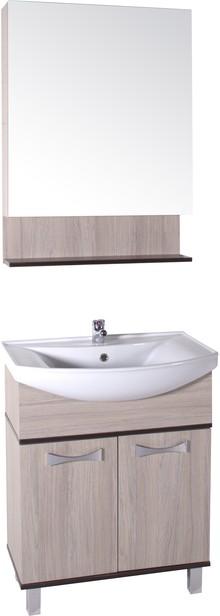 Мебель для ванной ASB-Mebel Мираж 65
