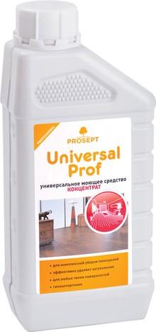 Универсальное моющее средство Prosept Universal Prof 1 л